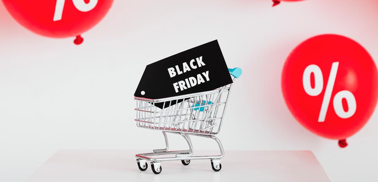 Black Friday: Guia definitivo para vender mais