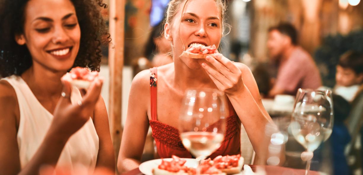Dicas de gestão para restaurantes, bares, cafés e autônomos do setor de alimentação