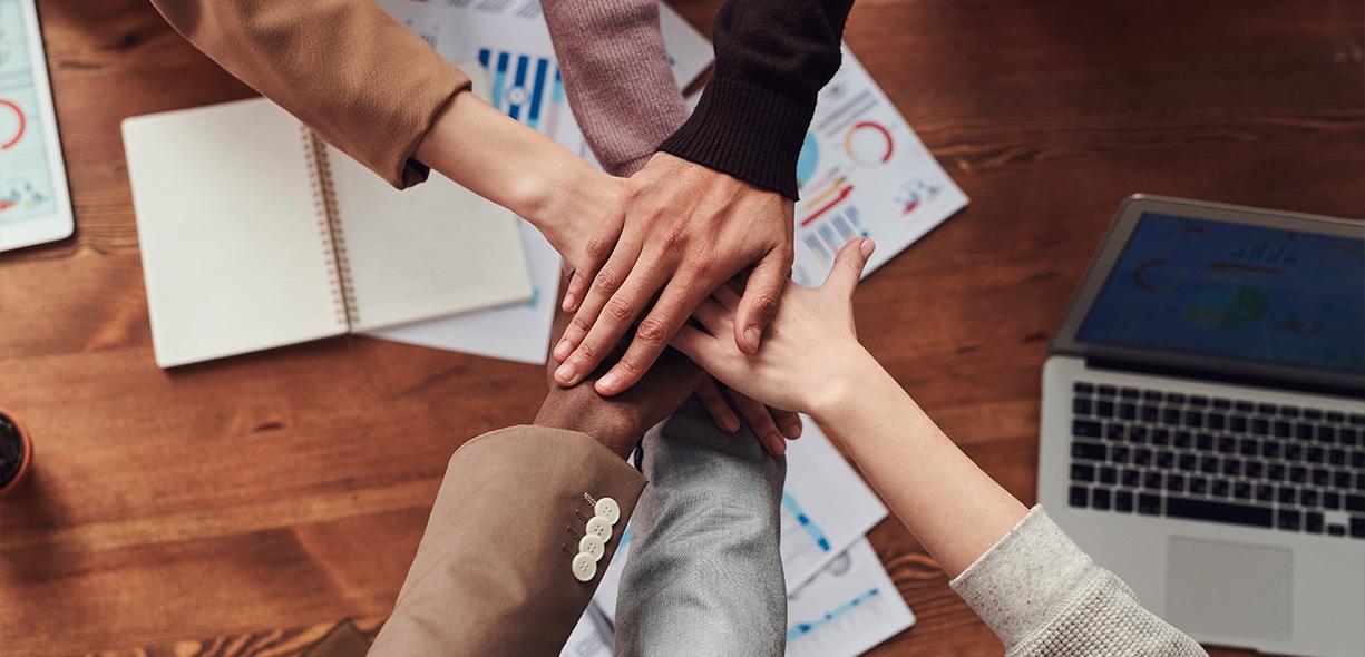 O que preciso saber para escolher um parceiro de negócios?