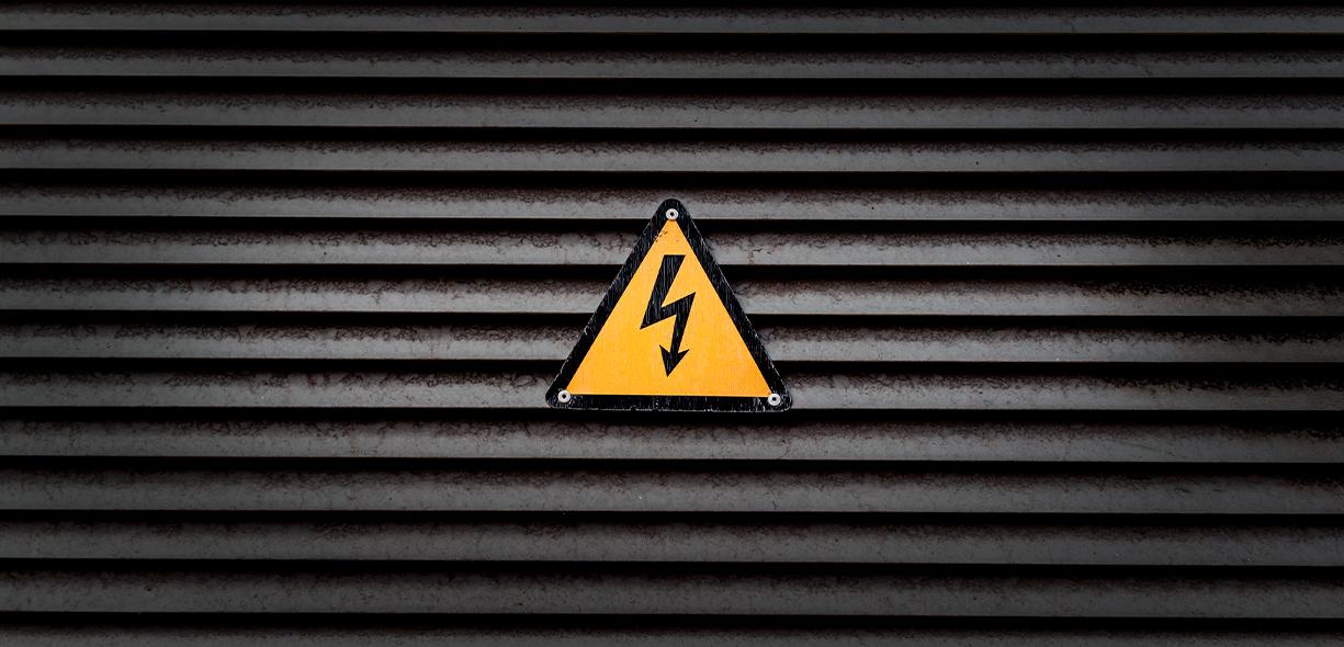 Atenção! 3 sinais de que a sua empresa corre perigo